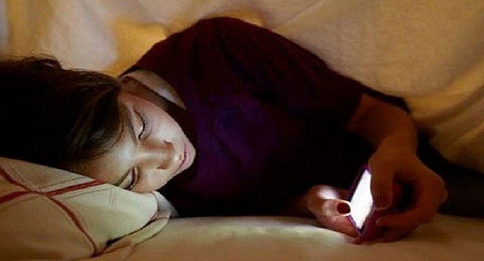 Facebook: se queda dormida con su iPhone 7 y resulta con fuerte quemadura