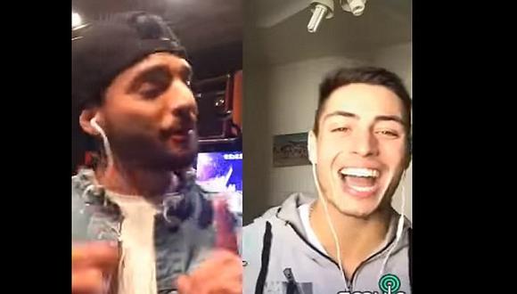 Maluma: chico canta junto al colombiano y sorprende con su voz (VIDEO)