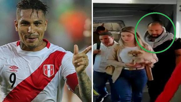 Paolo Guerrero: el motivo por el que volvió al Perú tras conocer el fallo del TAS (VIDEO)