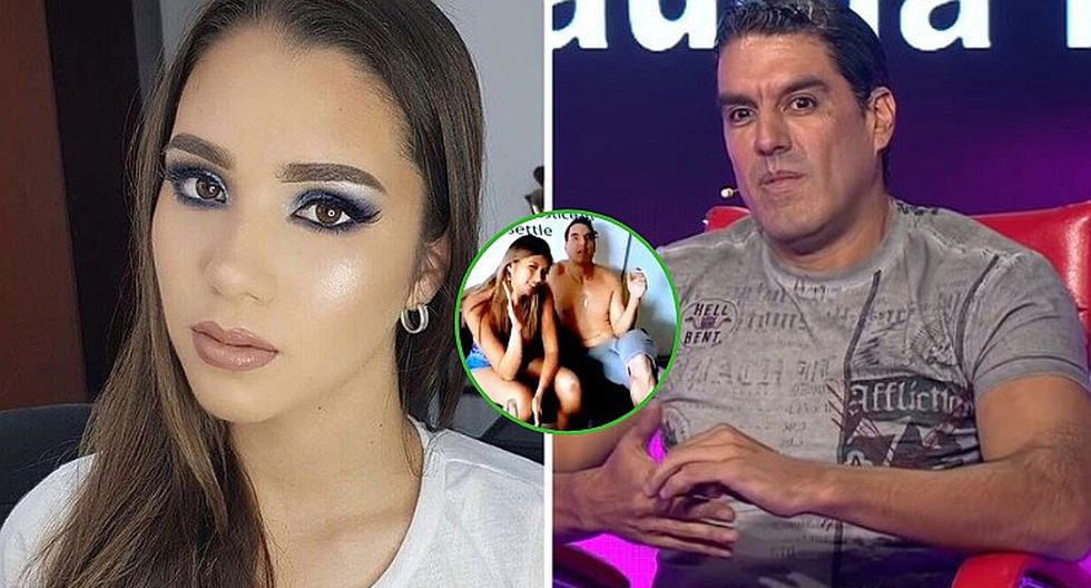 "Claudia Meza: nuevo audio de Daniela Arroyo revela detalle que Faruk Guillén le pide ""obviar"""