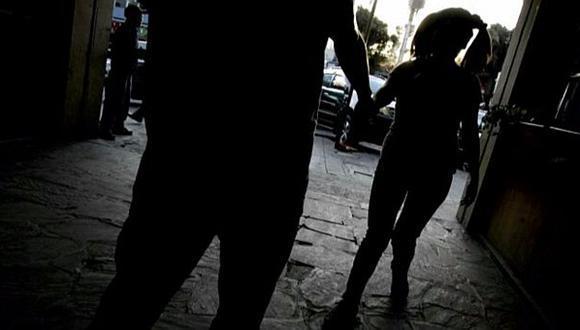Cajamarca: uno de los tratantes le ofreció trabajo en juegos de mesa a la víctima; sin embargo, la menor sufrió de explotación laboral y sexual. (Foto referencial)