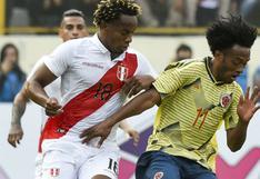 Perú vs. Colombia EN VIVO vía América TV y DirecTV Sports por la Copa América