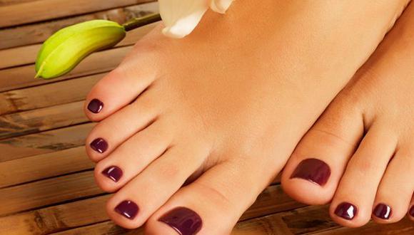 Tips para saber como cuidar correctamente tus pies