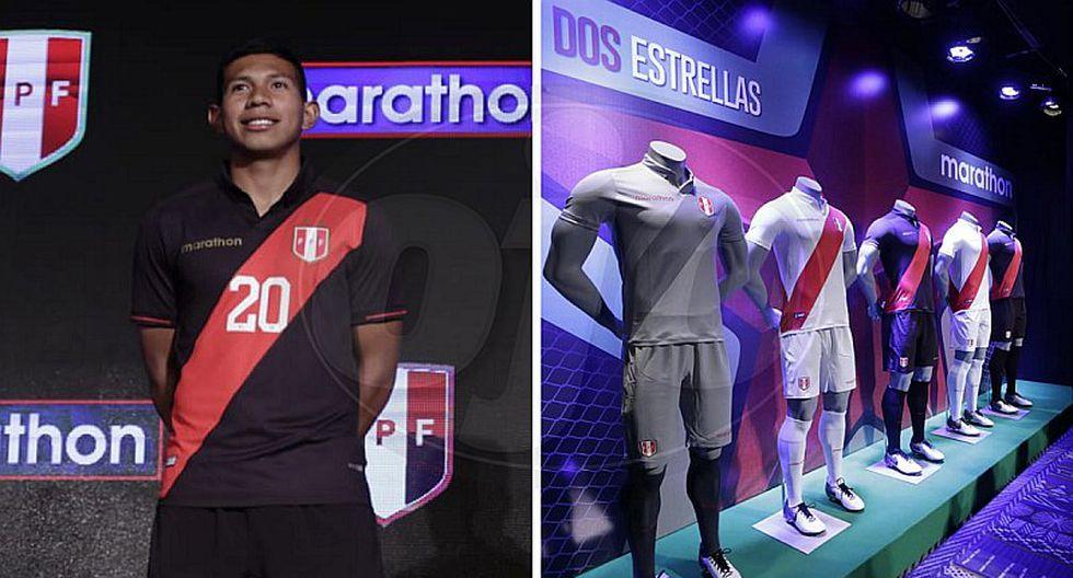 Selección Peruana: presentan la nueva camiseta para la Copa América 2019 (VIDEO)