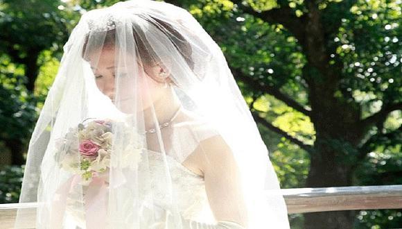 ¿Boda sin novio?... la nueva tendencia que se hace popular en el mundo