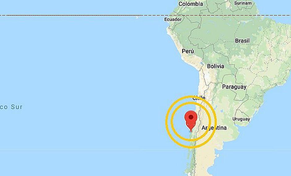 Descartan tsunami en litoral peruano tras sismo de 5.0 grados en Chile