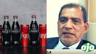 """Ministro Barranzuela genera polémica: """"el principal insumo de la Coca Cola es la hoja de coca"""""""