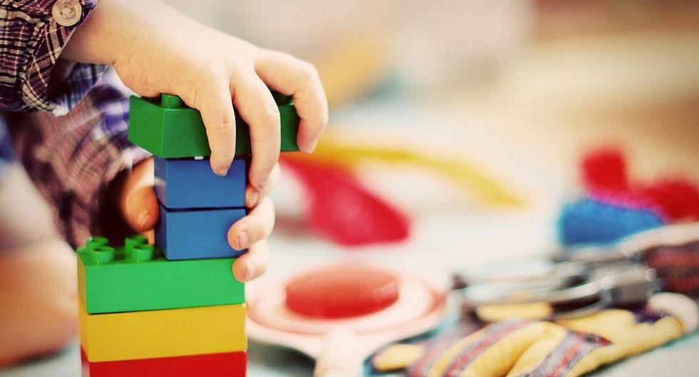 Juguetes para niños de 3 a 4 años | ¿Cómo hacerlos en casa y cuáles son los más adecuados?