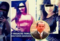 Barranca: Abogado asesinado recibía a jovencitas en su casa antes del horrendo crimen | VIDEO