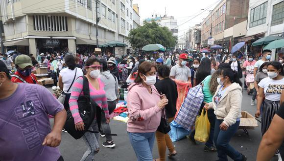 Lima es una de las ciudades más golpeadas por el COVID-19. (Foto: Britanie Arroyo / @photo.gec)
