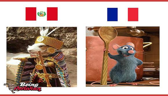 Rusia 2018: estos son los más divertidos memes tras conocer rivales de Perú (FOTOS)
