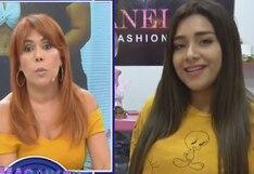 """Magaly a Gianella Ydoña tras conocer su nuevo negocio: """"Me ha usado solo para conseguir lo que quería"""""""