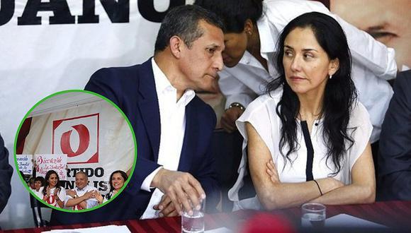 Fiscal Juárez Atoche asegura que Partido Nacionalista sirvió para lavar dinero (VIDEO)