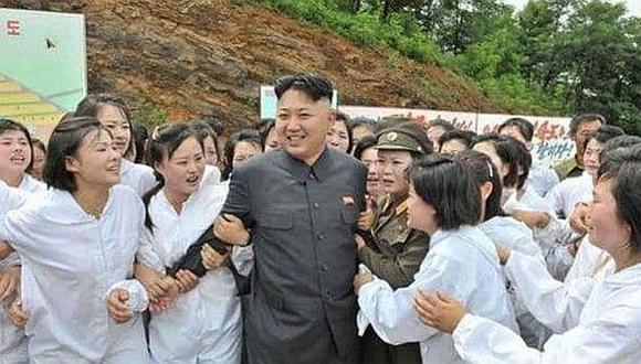 ¡Lujosa! Esta es la vida de placer de Kim Jong-un (FOTOS)