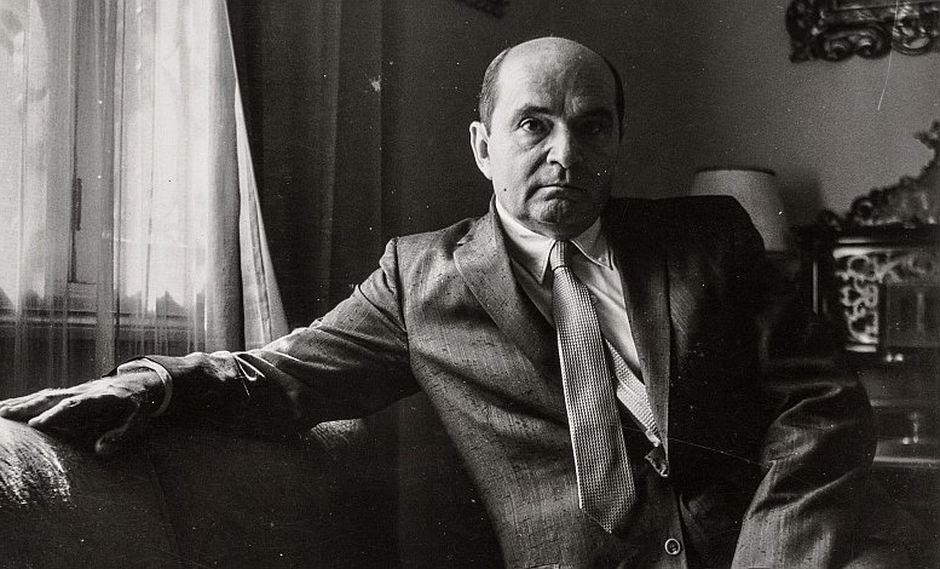 Jorge Basadre Grohmann: a 116 años de su nacimiento