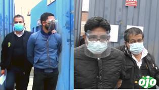 Fiscal y secretario son acusados de violar a dos trabajadoras del Ministerio Público del Callao
