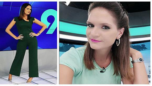 Lorena Álvarez deja la ropa formal y se deja ver en bikini (FOTOS)