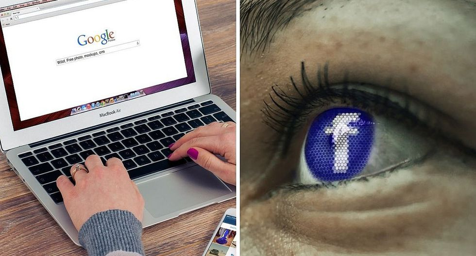 Facebook y Google saben si sus usuarios ven contenido para adultos así usen modo incógnito