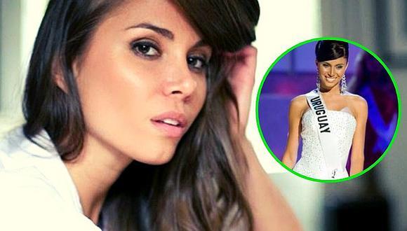 Hallan muerta a ex reina de belleza en hotel de México (FOTOS)