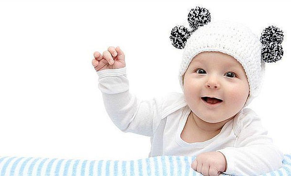 S.O.S: Empiezan a aparecer los primeros dientes del bebé