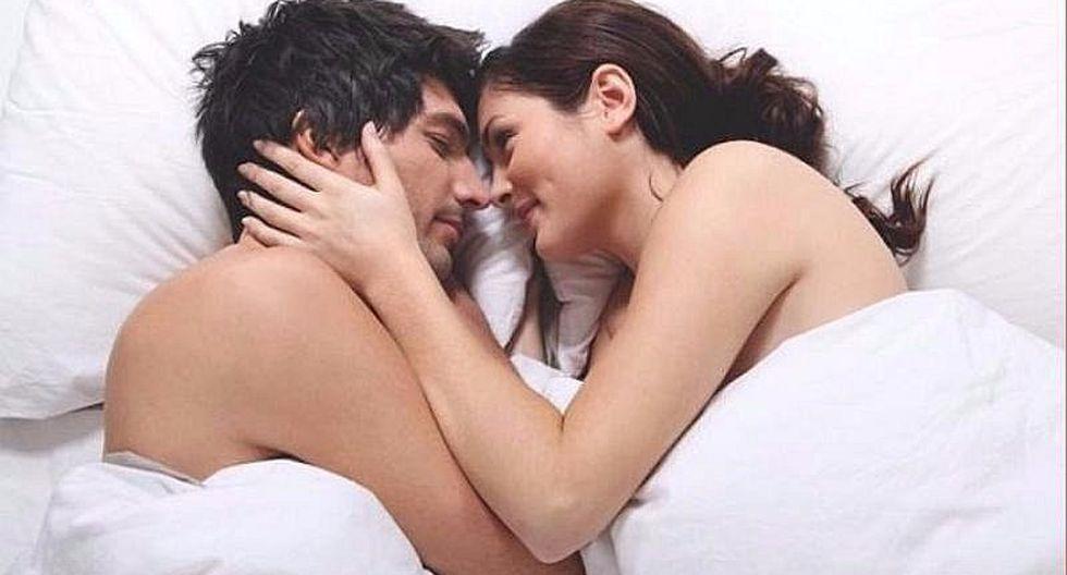 ¡Ambos las aman! Las poses sexuales favoritas de hombres y mujeres