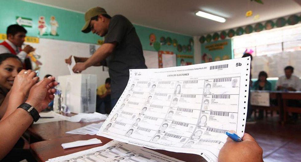 La otra cara del referéndum: 15 regiones eligen hoy a gobernadores en segunda vuelta