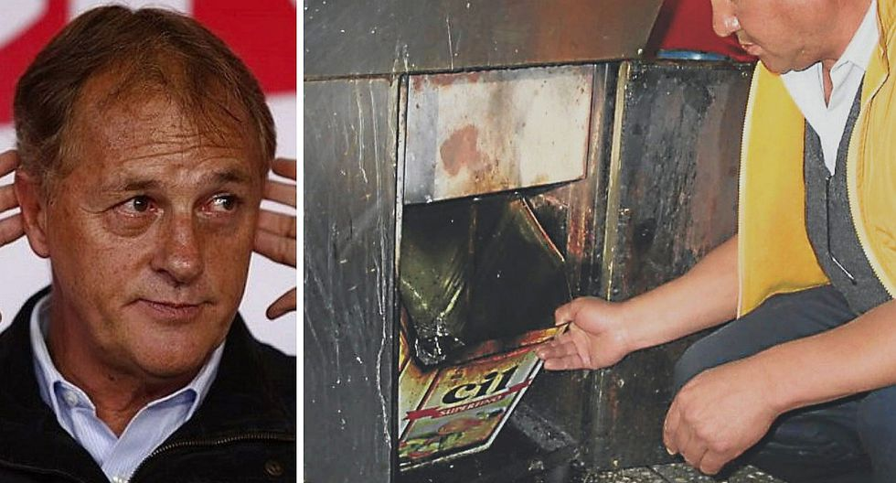 Fiscalía exige a Municipalidad de Lima que informe sobre aceite quemado en restaurantes