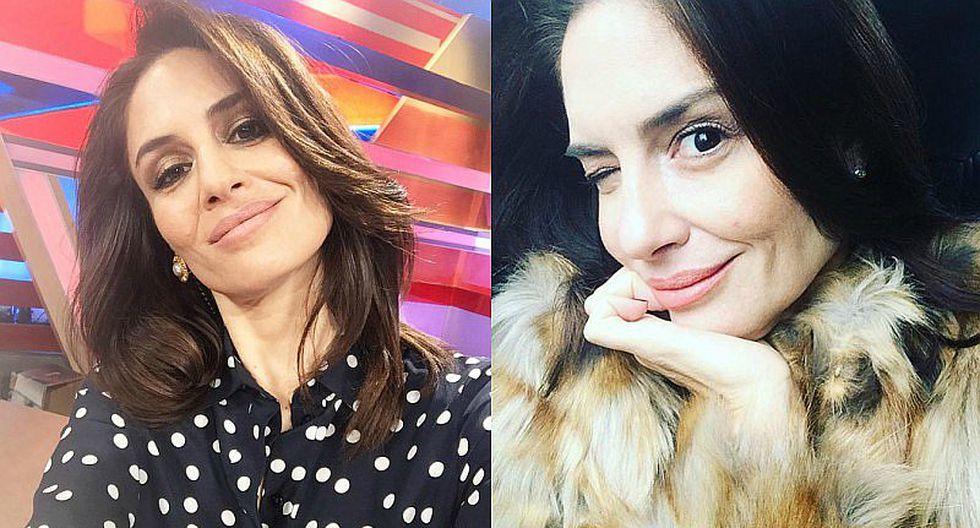 Mávila Huertas sorprende a fans con sexy fotografía