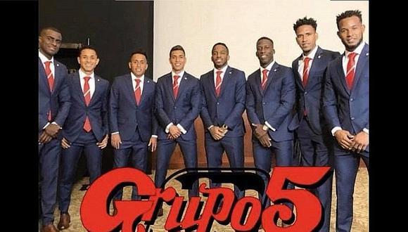 Los más divertidos memes de la prueba de ternos de la selección peruana