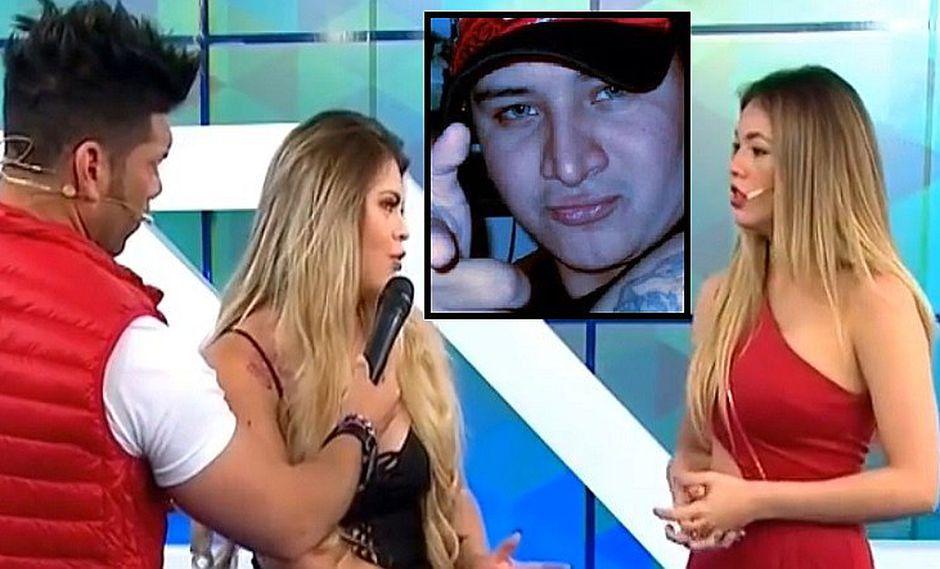 Ronny García: ¡chica de 18 años hizo escalofriante acusación! (VIDEO)