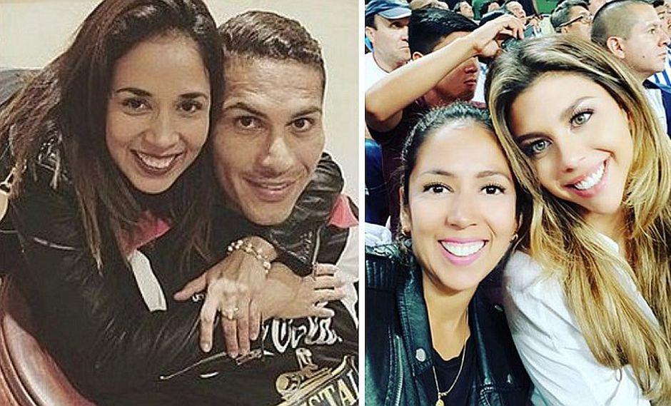 Alondra García Miró: cuñada de Paolo Guerrero defendió su amistad con la modelo