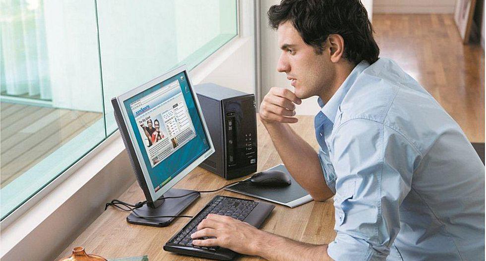 ¿Cómo entrenar los ojos ante las pantallas digitales?