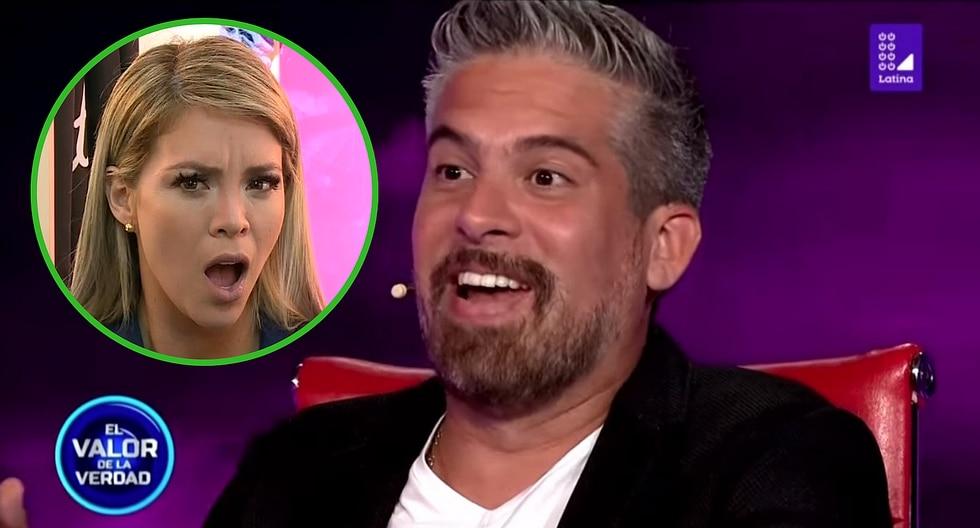 Sheyla Rojas: esta es la pregunta 21 que Pedro Moral no respondió en 'EVDLV'