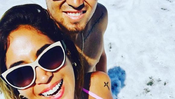 ¡Felicidades! ¡Melissa Paredes está comprometida! [FOTO]