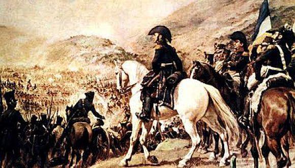 La Expedición  Libertadora del Sur