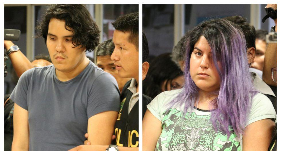 Ministerio Público solicita 9 meses de prisión preventiva para sospechosos del crimen de Solsiret Rodríguez (Foto: GEC)