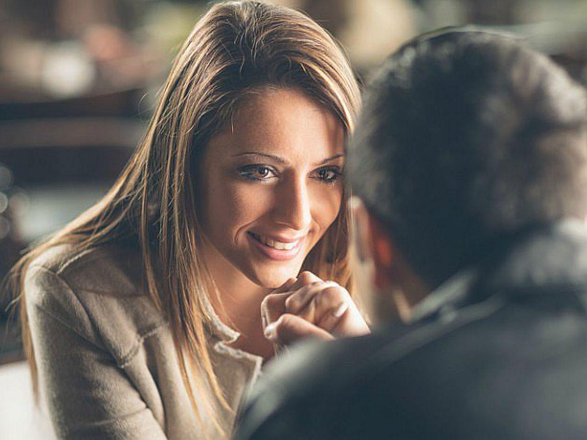 Estudio afirma que si un hombre te mira fijamente no es por amor ...