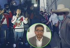 Con Ojo Crítico: El JNE, sospechas y #chapatucaviar   VIDEO