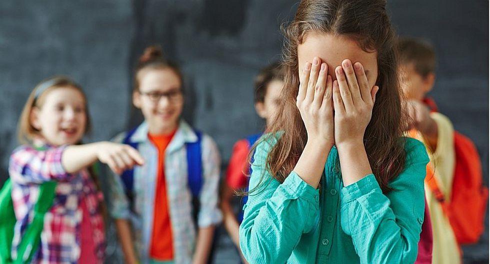 Bullying, afecta la autoestima y el desempeño del menor