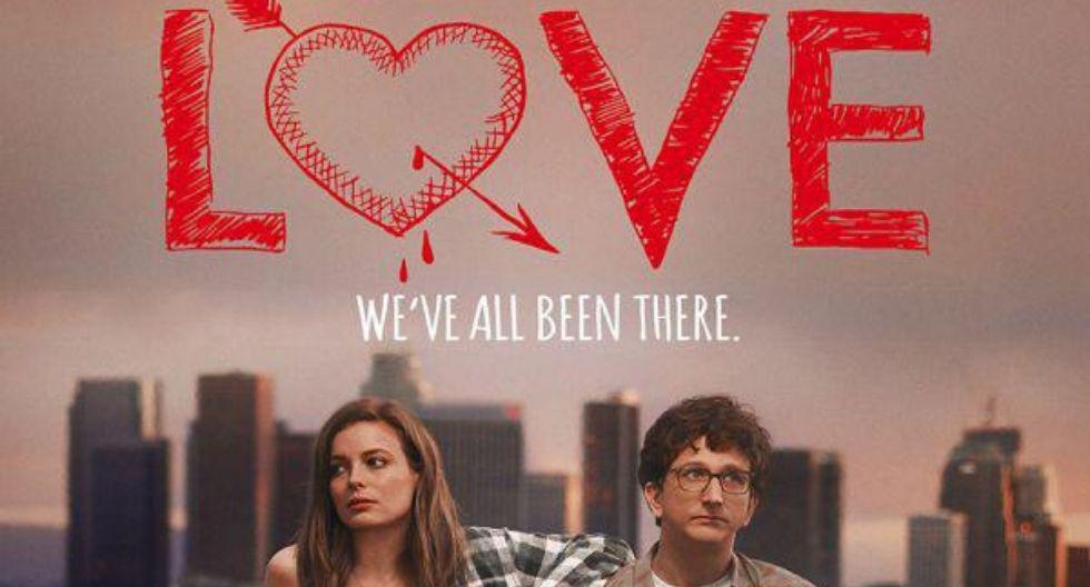 Love. (Foto: Difusión)