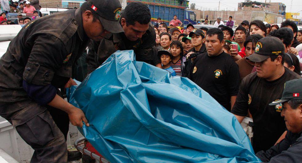 Delincuentes balean a veterinario en San Martín de Porres