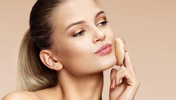 ¿Cómo utilizar el protector solar con maquillaje? (Foto: Bahía Solar)