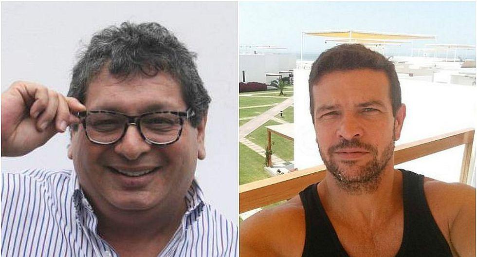 Orlando Fundichely recuerda a Ricky Tosso con tierna foto