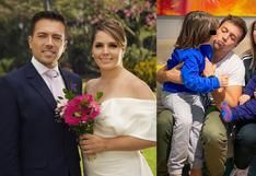 """""""La veía solo como una amiga"""": el romántico mensaje de Julián a Yiddá por su cumpleaños"""