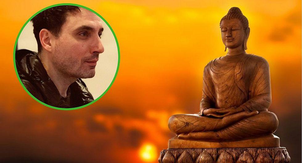 Instructor budista ruso dará clases gratuitas en Lima, Piura y Ayacucho