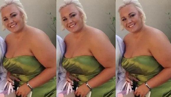 Facebook: su novio la dejó antes de la boda, pero ella se vengó de la mejor manera (VIDEO y FOTOS)