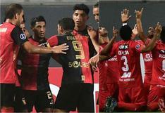 Melgar y Sport Huancayo: así jugarán la ronda de grupos de la Copa Sudamericana