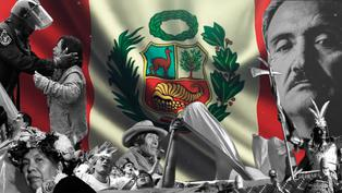 Peruanos celebran el Bicentenario del Perú en el extranjero