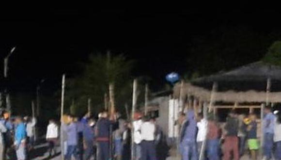 Loreto: tres indígenas fallecen tras enfrentamiento en Lote Petrolero 95 | VIDEO