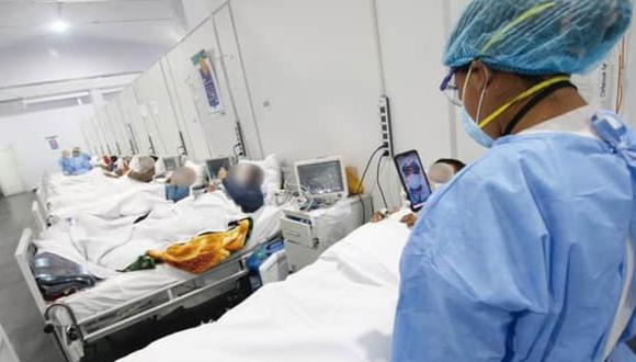 Cusco: entregan centro de aislamiento y atención temporal para pacientes COVID-19 en Canchis (Foto referencial).